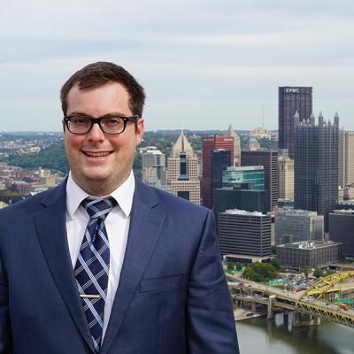 Matthew Pagnotta, MBA