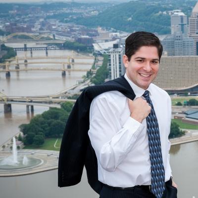 Seth C. Dresbold, Esq., MBA, CFP®